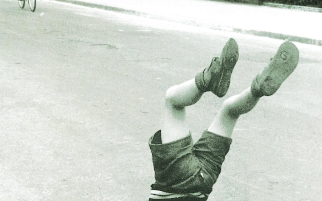 La infancia y sus cómplices