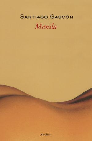 """Portada libro: """"Manila"""""""