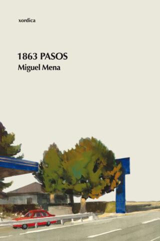 1863 pasos