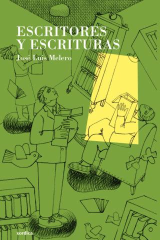 Escritores y escrituras