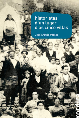 Historietas d'un lugar d'as Cinco Villas