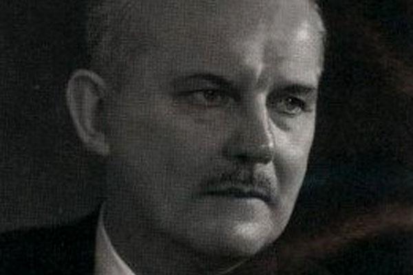 Alwin Kuhn