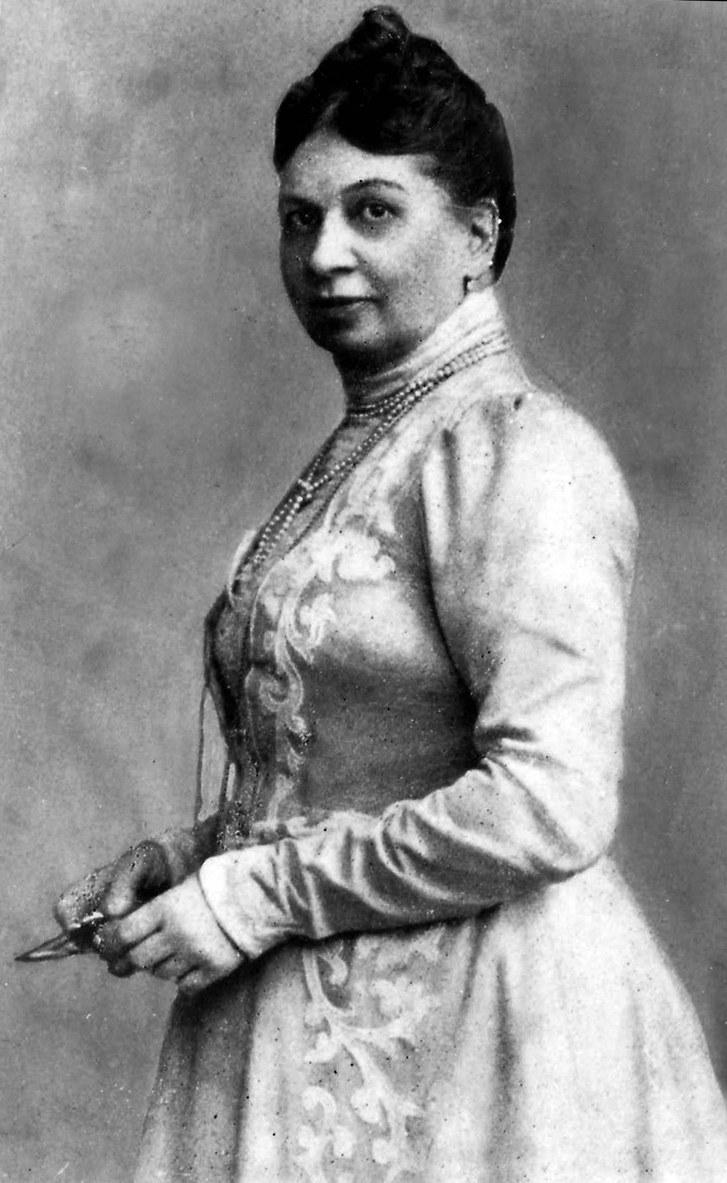 Sofia Tolstaia