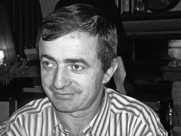 Ángel Luis Villa