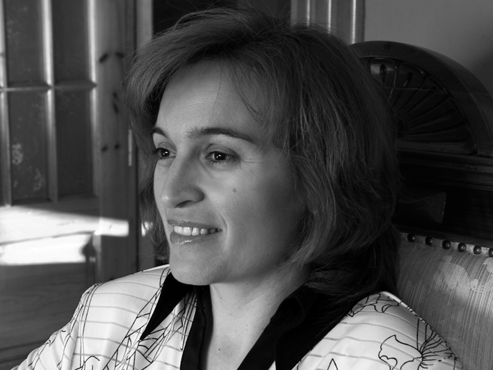 Elena Chazal