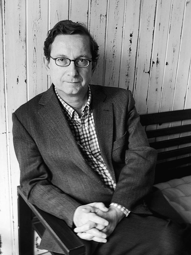 José Luis Melero