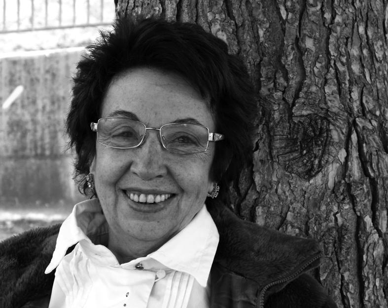 Victoria Nicolás