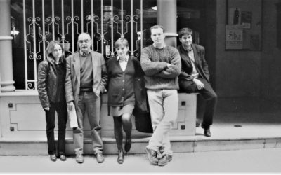 Veinticinco aniversario de Xordica